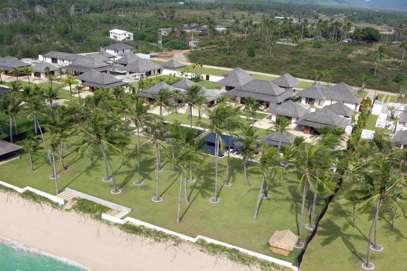 Natai Beach Villa 4163 - 6 Beds - Phuket - Image 1 - Phuket - rentals