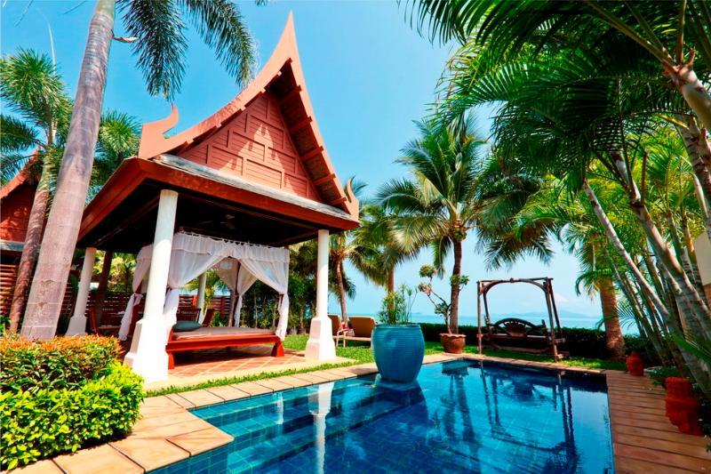 Bo Phut Villa 4135 - 4 Beds - Koh Samui - Image 1 - Koh Samui - rentals