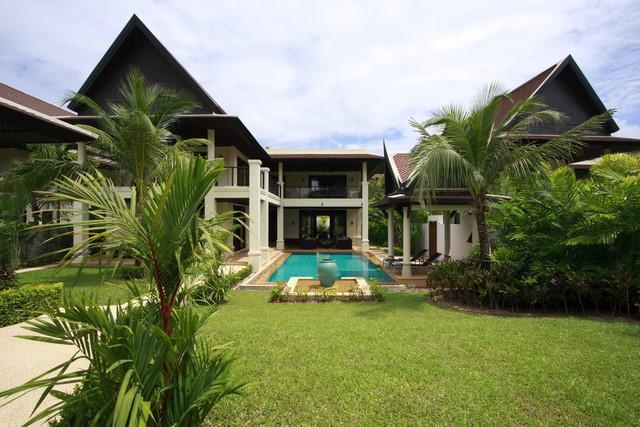 Bang Tao Villa 4199 - 4 Beds - Phuket - Image 1 - Bang Tao - rentals