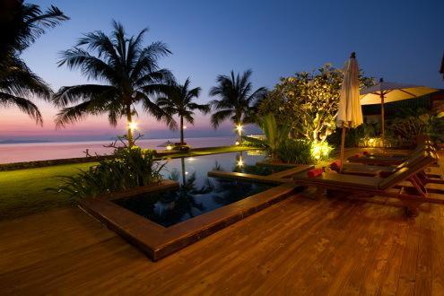 Lipa Noi Villa 4115 - 5 Beds - Koh Samui - Image 1 - Taling Ngam - rentals