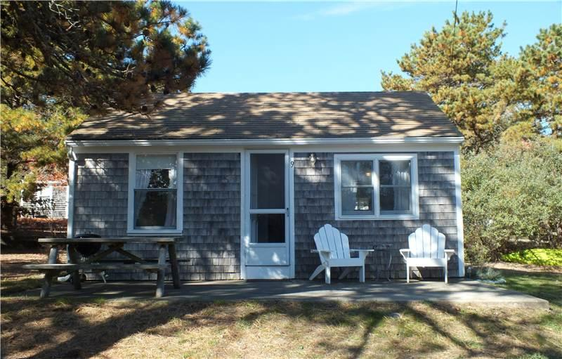 WELLFLEET VACATION RENTAL-2BR - WKINT - Image 1 - Wellfleet - rentals