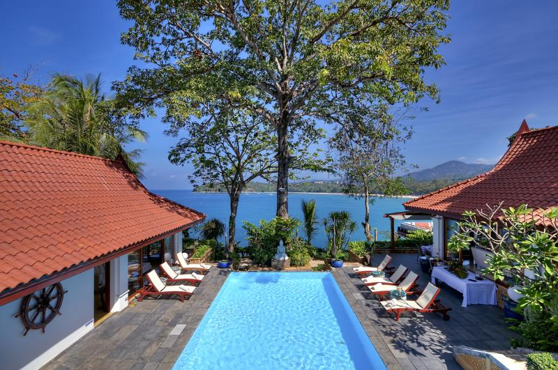 Villa #401 - Image 1 - Kata - rentals