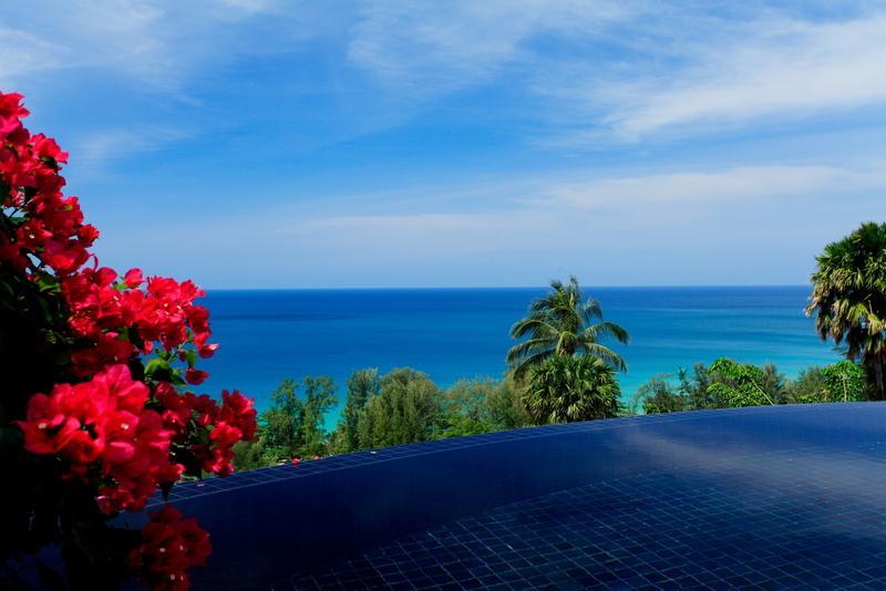 Villa #415 - Image 1 - Surin Beach - rentals