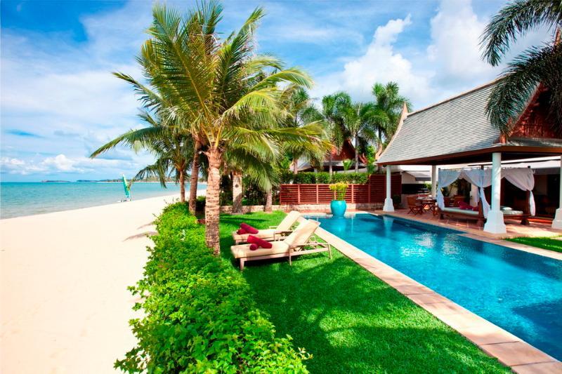 Bo Phut Villa 483 - 4 Beds - Koh Samui - Image 1 - Koh Samui - rentals
