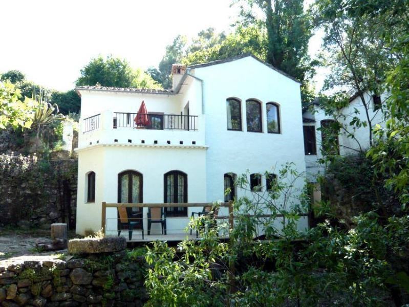 El Pastor - El Pastor, Water Mill in stunning mountain valley - Grazalema - rentals