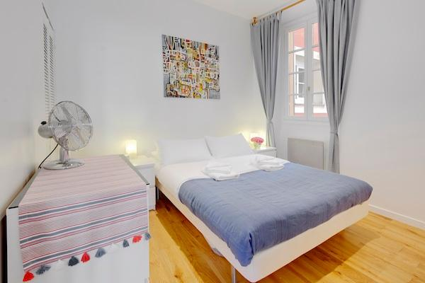 YourNiceApartment - Rossetti - Image 1 - Nice - rentals
