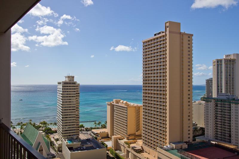 Waikiki Banyan - Waikiki Banyan Tower 1 Suite 2710 Waikiki Banyan - Waikiki - rentals