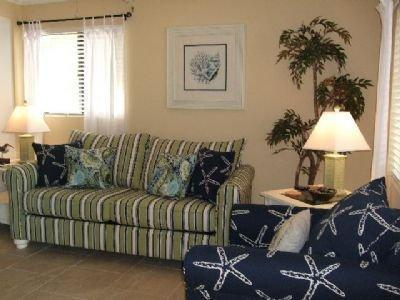 One Bedroom One Bath Condo / Apartment - Just Steps to Fort Myers Beach. - Image 1 - Fort Myers Beach - rentals