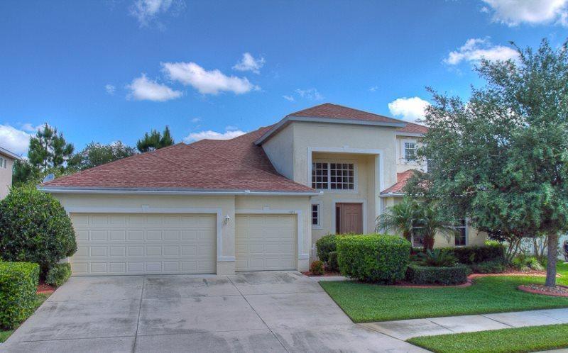 Front of Home - (WO01) Sarasota Beauty! - Sarasota - rentals