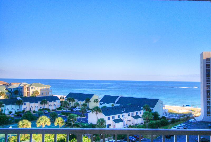 Shoreline Towers 3083 - Book Online! Gorgeous Gulf Views in Destin!  Book NOW! - Image 1 - Destin - rentals
