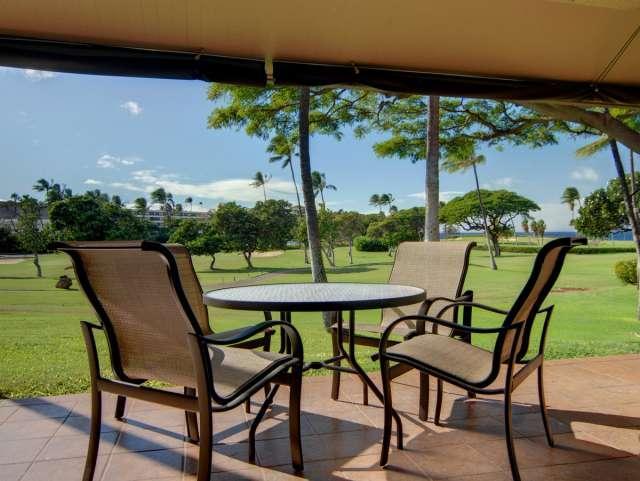 Maui Eldorado Resort G111 - Image 1 - Kaanapali - rentals