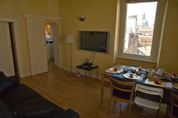 Pantheon 2 - Image 1 - Rome - rentals