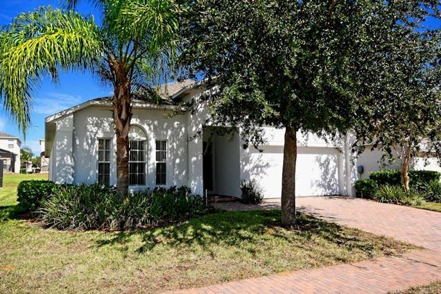 Front of Home - 4 Bed Pool Home 10 mins to Disney World (338-HIGH) - Davenport - rentals