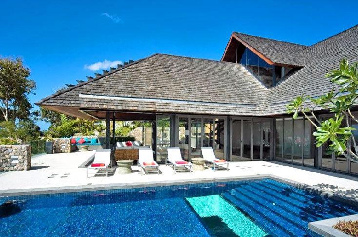 Villa #435 - Image 1 - Kamala - rentals