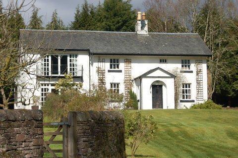 The property - Strathendrick House - Drymen - rentals