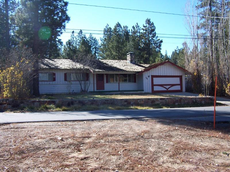 3BR/2ba single story house Big Bear Lake large lot - Image 1 - Big Bear Lake - rentals