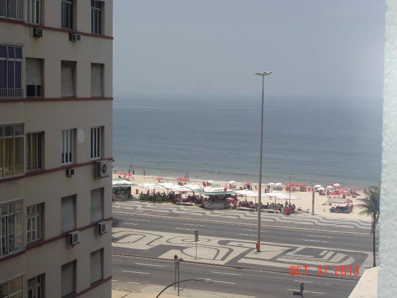 Studio at Copacabana beach - Image 1 - Rio de Janeiro - rentals