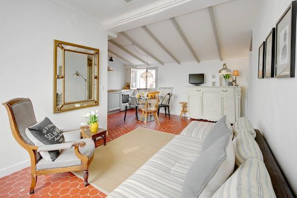Josephine- Romantic 2 Bedroom Nice Apartment - Image 1 - Nice - rentals