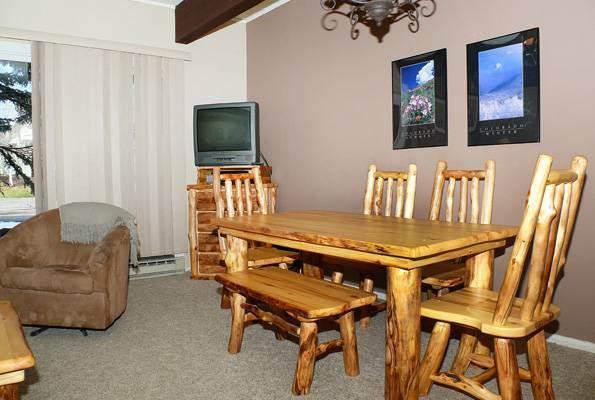 Storm Meadows Club B Condominiums - CB216 - Image 1 - Steamboat Springs - rentals