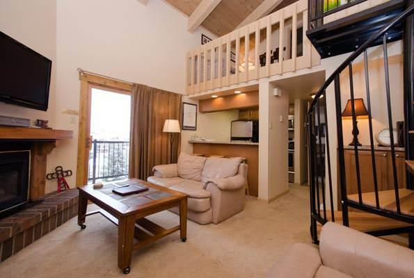 Rockies Condominiums - R2234 - Image 1 - Steamboat Springs - rentals