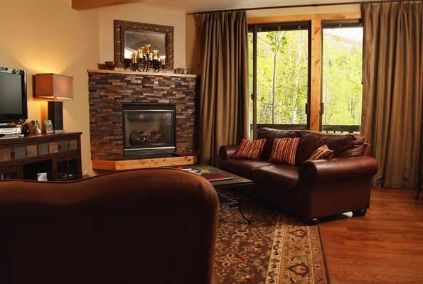 Storm Meadows Townhouses - STH09 - Image 1 - Steamboat Springs - rentals