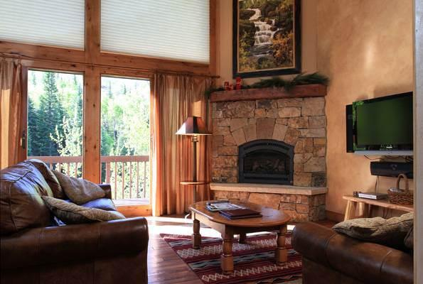 Storm Meadows Townhouses - STH12 - Image 1 - Steamboat Springs - rentals