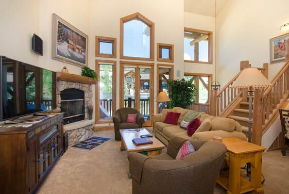 CrossTimbers at Steamboat - X2743 - Image 1 - Steamboat Springs - rentals