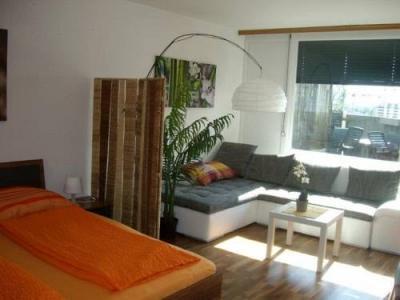 Salzburg Apartment with fabulous views - Image 1 - Salzburg Land - rentals
