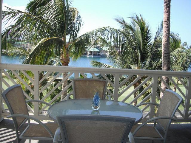 Lanai View - Waikoloa Resort Condo at Fairways Villas with loft - Waikoloa - rentals