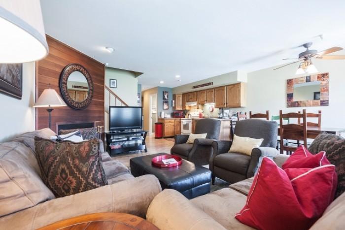 Powder Ridge 2 - Image 1 - Park City - rentals