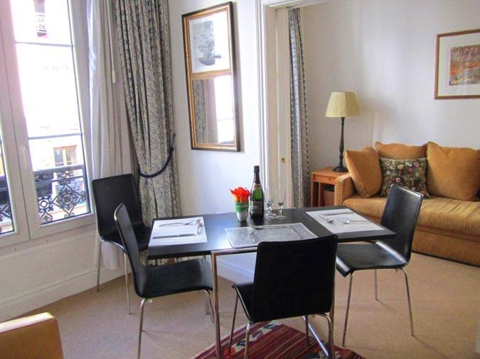 Apartment Rambuteau Flat rental 4th arrondissement - Paris,apartment in central Paris - Image 1 - Paris - rentals