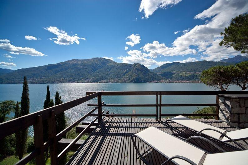 Villa Colico holiday vacation large villa rental italy, lake district, lake - Image 1 - Lake Como - rentals