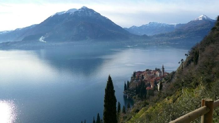 Casa Agiato Vita Large estate to rent on Lake Como - Image 1 - Varenna - rentals