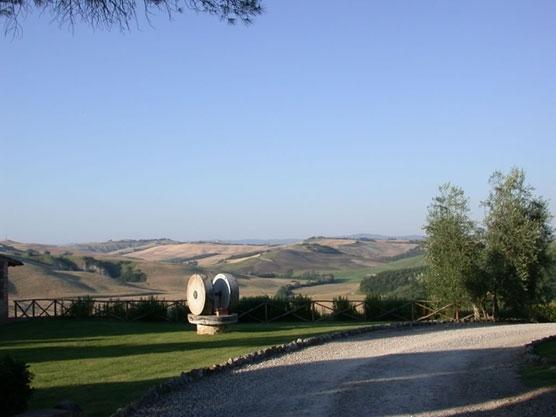 Panorama 2 Panorama 2 - Image 1 - Asciano - rentals