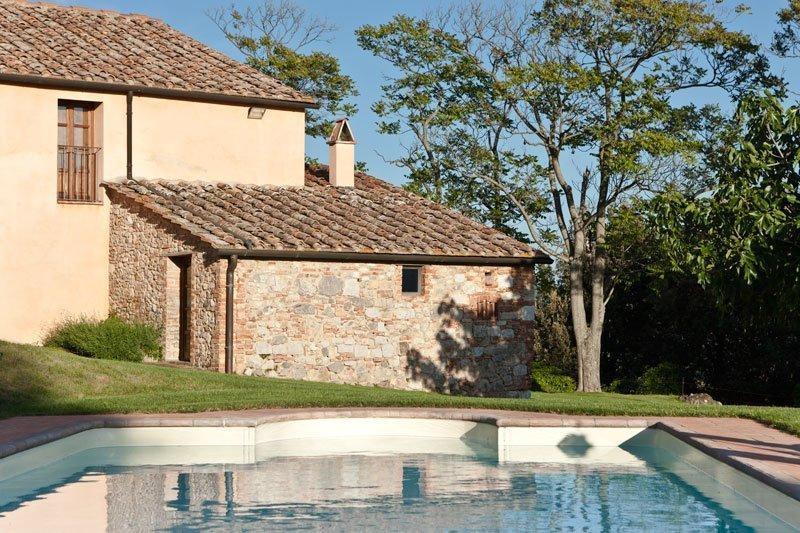 Villa Terme Holiday villa rental in Gambassi Terme - Tuscany - Image 1 - Gambassi Terme - rentals