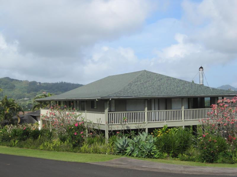 Your rental home - Spacious 3 BR Home! 12 minutes from Poipu Beach! - Kalaheo - rentals