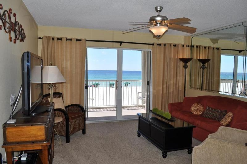 Islander Beach Resort, Vacation Condos, Okaloosa Beach Rentals - ib2012, Islander Beach 2012, Amazing Ocean View - Fort Walton Beach - rentals
