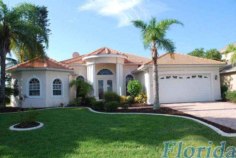A little piece of paradise in SE Cape Coral: Villa Starlight - Villa Starlight - Cape Coral - rentals