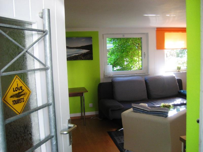 Extra (1) - Vacation Apartment in Aachen - comfortable, relaxing, warm (# 3345) - Aachen - rentals