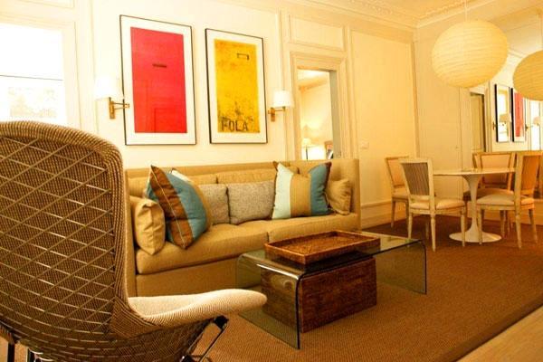 Apartment Clercs Parisian apartment for rent, apartment in 7th arrondissement, 2 bedroom apartment to let Paris - Image 1 - Paris - rentals