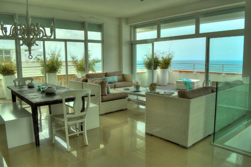 Penthouse Marbella 3 Bedrooms - Image 1 - Juan Dolio - rentals