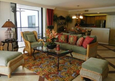 Bay View Tower - 1031 - Image 1 - Fort Myers - rentals