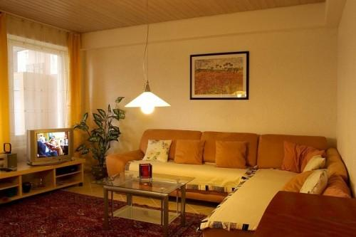 Vacation Apartment in Freiburg im Breisgau - 538 sqft, central, friendly, comfortable (# 3347) #3347 - Vacation Apartment in Freiburg im Breisgau - 538 sqft, central, friendly, comfortable (# 3347) - Freiburg im Breisgau - rentals