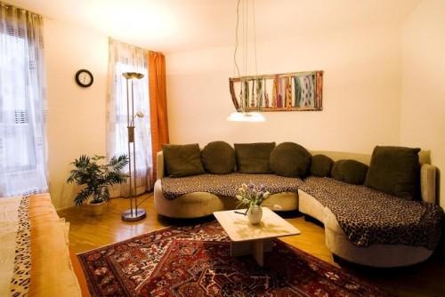 Vacation Apartment in Freiburg im Breisgau - 560 sqft, central, friendly, comfortable (# 3348) #3348 - Vacation Apartment in Freiburg im Breisgau - 560 sqft, central, friendly, comfortable (# 3348) - Freiburg im Breisgau - rentals