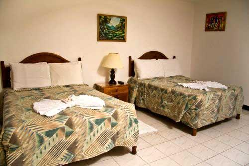PARADISE PSI - 91449 - BARGAIN   VIBRANT   BOUTIQUE B&B   LOWER DOUBLE ROOM WITH POOL - NEGRIL - Image 1 - Negril - rentals