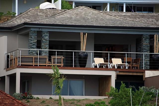 Villa Pinel - Image 1 - World - rentals