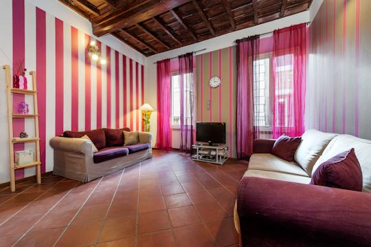 Cicerone 1 ** Cocoon Historical center (ROME) - Image 1 - Rome - rentals