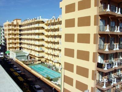 Well Located Studio - Image 1 - Puerto de la Cruz - rentals