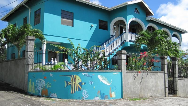 Harmony Hall Resorts, Your home in the Caribbean - 2 bdrm comfortable luxury apartment - Kingstown - rentals