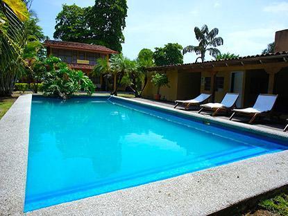 7 Bedroom Jaco Beach Front Casa Cortes- Nice! - Image 1 - Jaco - rentals